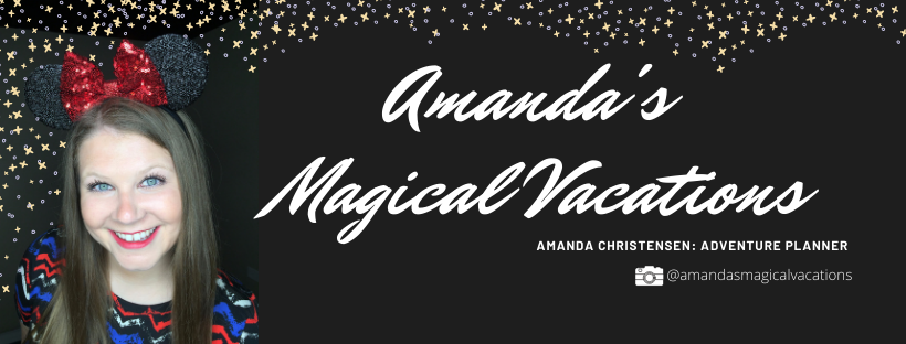 Amanda's Magical Vacations